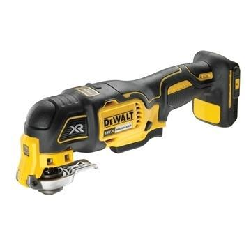Dewalt 18V Xr B/less Oscillating Multi-Tool Tools