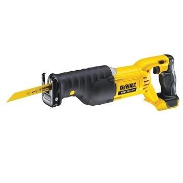 Dewalt 18V Xr Premium Recip Saw Bare Unit Tools