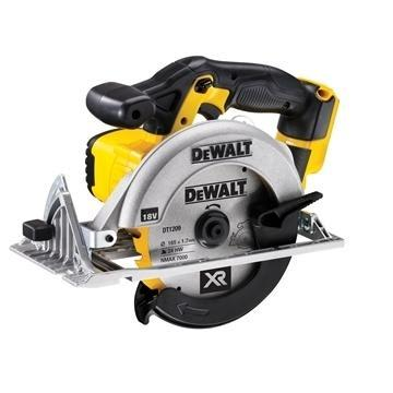 Dewalt 18V Xr Circular Saw Bare Unit Tools