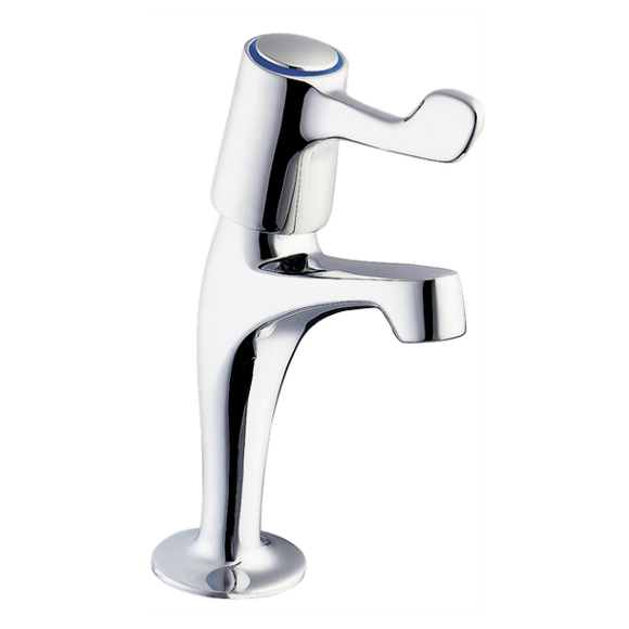 Deva Lever Action Sink Taps by Methven from Heat Group Supplies