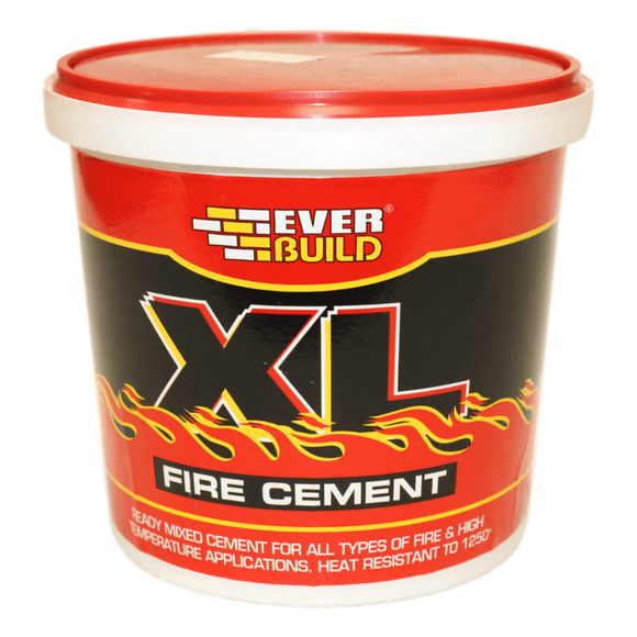 Purimachos XL Fire Cement 2kg by Purimachos from Heat Group Supplies