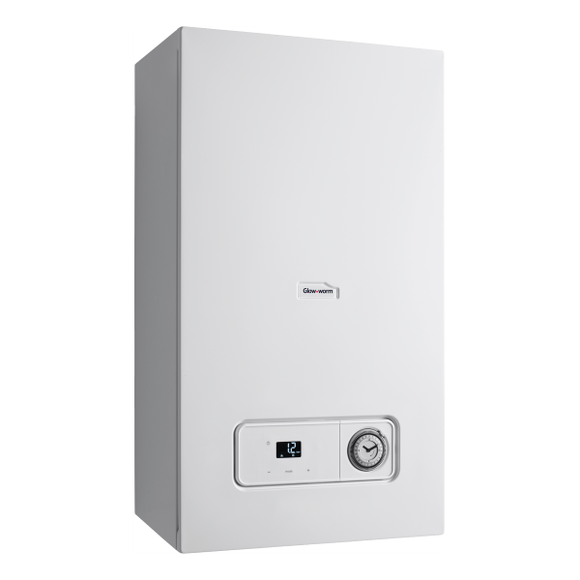 Glow-Worm Procombi Essential 28Kw Combi Boiler by Glow-worm from Heat Group Supplies