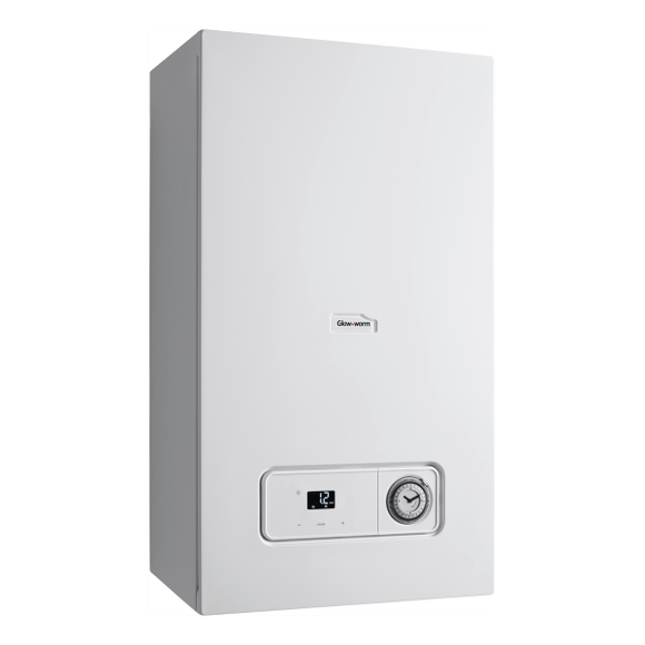 Glow-Worm Easicom 3 25R Htg Only Boiler by Glow-worm from Heat Group Supplies