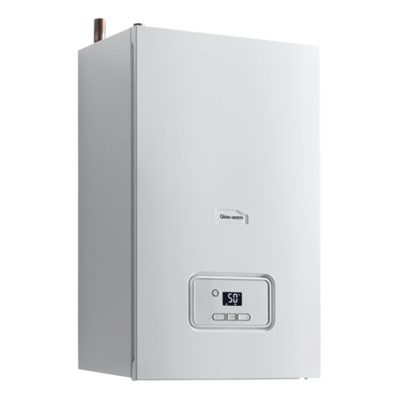 Glow-Worm Energy 12Kw Regular Heat Only ERP Boiler by Glow-worm from Heat Group Supplies