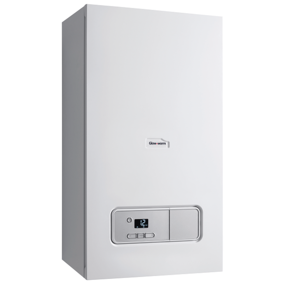 Glow-Worm Energy 30Kw Combi ERP Boiler by Glow-worm from Heat Group Supplies