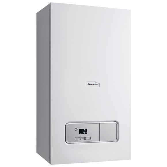 Glow-Worm Energy 12Kw System ERP Boiler by Glow-worm from Heat Group Supplies