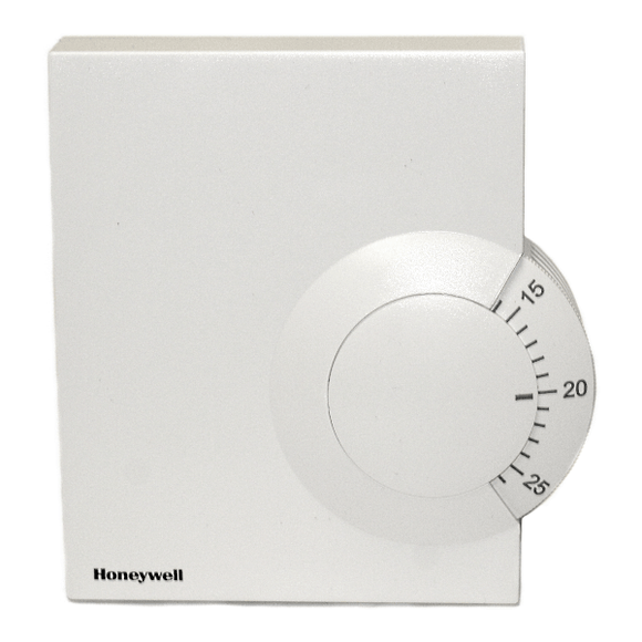 Honeywell HCW80 Replacement Room Stat For Y6630D1007 by Honeywell from Heat Group Supplies