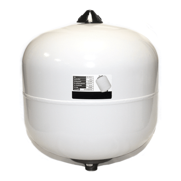 Heat Group Expansion Vessel 12Ltr - Potable by Heat Group from Heat Group Supplies
