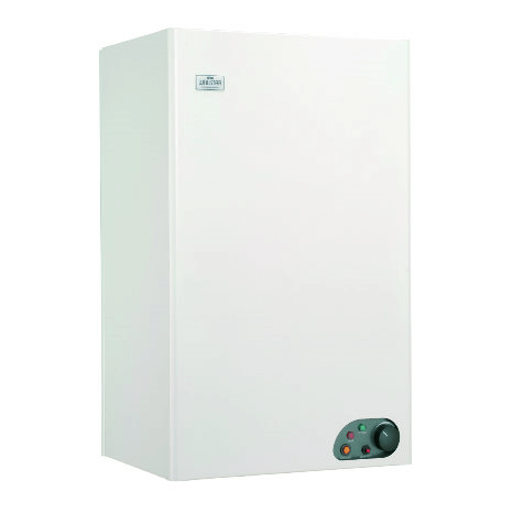 HRM Wallstar 15-19Kw System Boiler (C/W Telescopic Bal.Flue) by HRM from Heat Group Supplies
