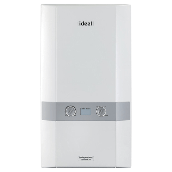 Ideal Independent 24Kw System Boiler by Ideal from Heat Group Supplies