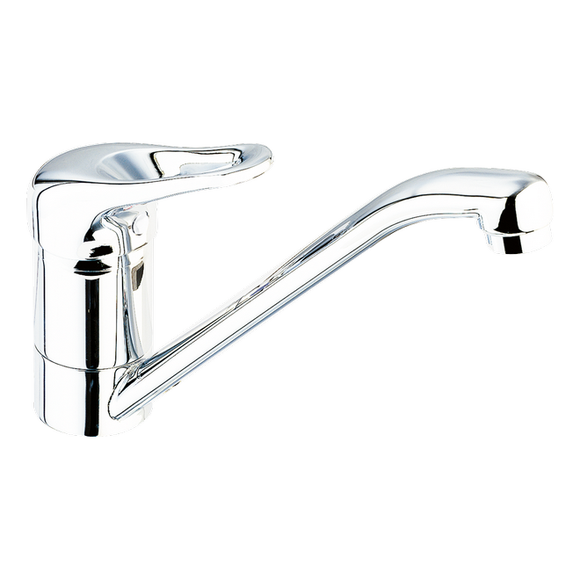 Deva Lace Mono Sink Mixer by Methven from Heat Group Supplies