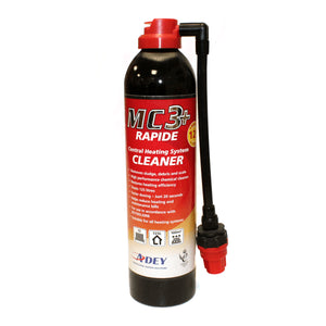 Adey Mc3+ Rapide 300ml Cleaner by Adey from Heat Group Supplies