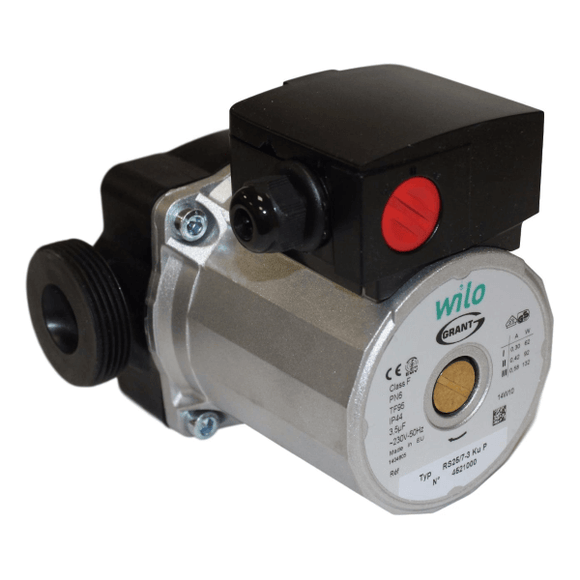 Grant Circulating Pump 7M by Grant from Heat Group Supplies