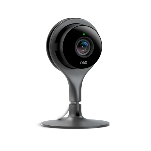 Nest Cam Indoor Security Camera by Nest from Heat Group Supplies