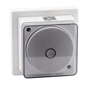 Wi-Fi Socket Box Timer by TFC from Heat Group Supplies