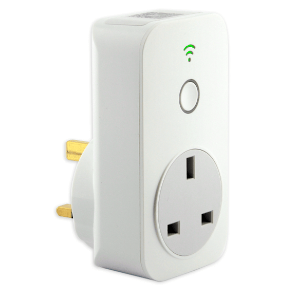 Wi-Fi Plug-in Timer by TFC from Heat Group Supplies