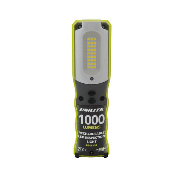 Unilite 1000 Lumen Samsung SMD LED USB Rechargeable Inspection Light