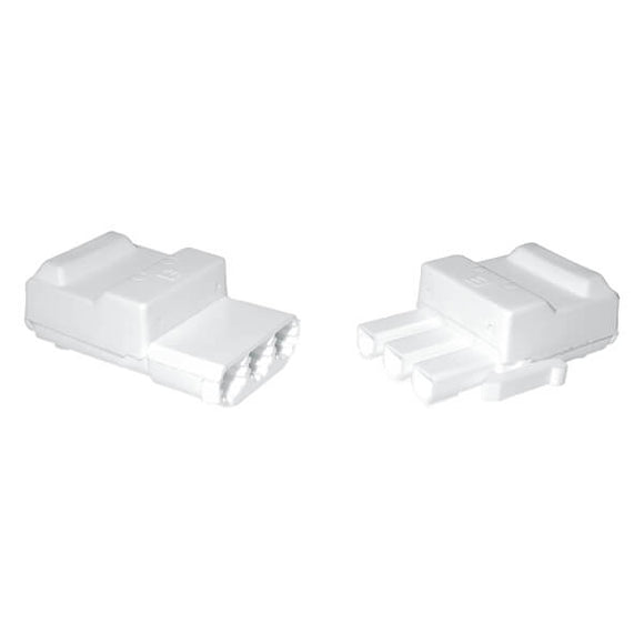 Regin 3 Way Electrical Connector with Strain Relief – Heat Group ...