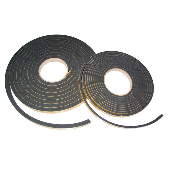 Regin Boiler Case Seal - 5mm X 15mm X 5mtr by Regin from Heat Group Supplies