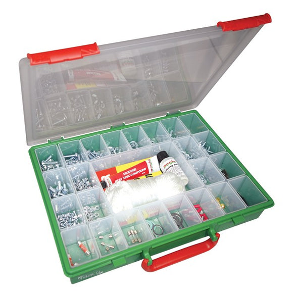 Regin Boiler First Aid Kit by Regin from Heat Group Supplies