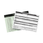 Regin Caravan/Boat Gas Inspection Record Pad by Regin from Heat Group Supplies