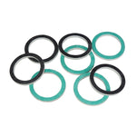 Regin 1/2' Fibre Washers - Pack Of 8 by Regin from Heat Group Supplies