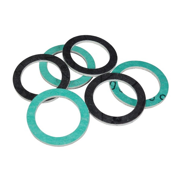 Regin 3/4' Fibre Washers - Pack Of 6 by Regin from Heat Group Supplies
