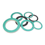 Regin Mixed Fibre Washer Pack by Regin from Heat Group Supplies