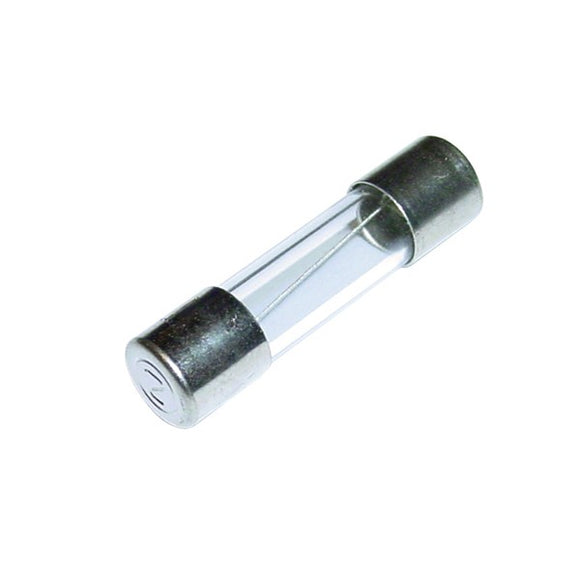 Regin Anti-Surge Glass Fuse - 20mm 630Ma - Pack Of 3 by Regin from Heat Group Supplies