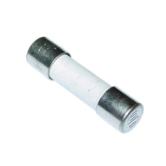 Regin Quick Blow Ceramic Fuse - 20mm 4A by Regin from Heat Group Supplies