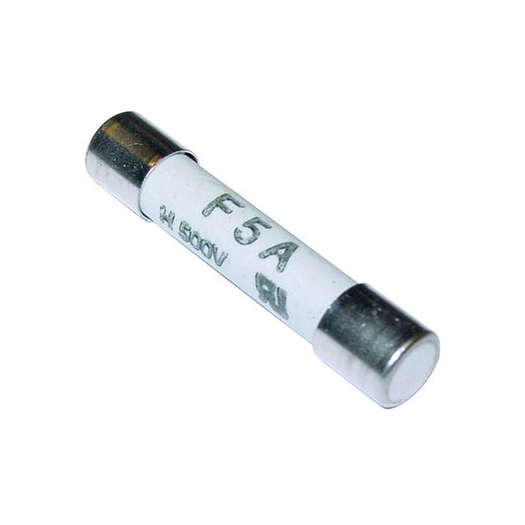 Regin Quick Blow Ceramic Fuse - 32mm 5A