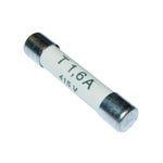 Regin Anti-Surge Ceramic Fuse - 32mm 1.6A - Pack Of 2 by Regin from Heat Group Supplies