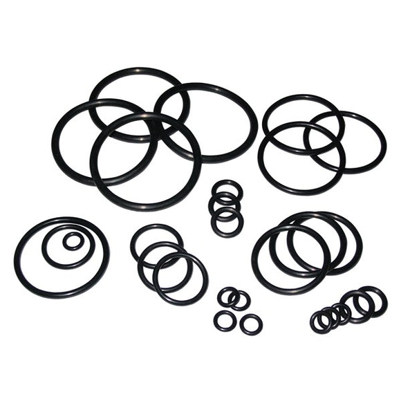 Regin O-Ring (Metric) 17mm X 2.5mm (14) by Regin from Heat Group Supplies