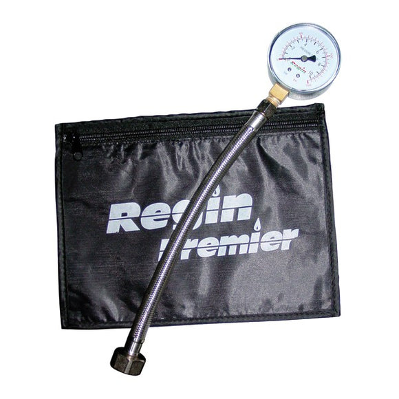 Regin Water Pressure Test Kit by Regin from Heat Group Supplies