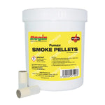 Regin Fumax Smoke Pellets - Tub Of 100 by Regin from Heat Group Supplies