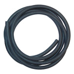 Regin Black Rubber Tube by Regin from Heat Group Supplies