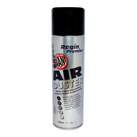 Regin Premier Giant Air Duster by Regin from Heat Group Supplies