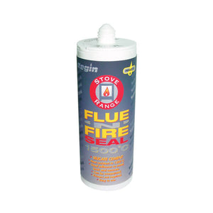 Regin Flue & Fire Sealant 1500C by Regin from Heat Group Supplies