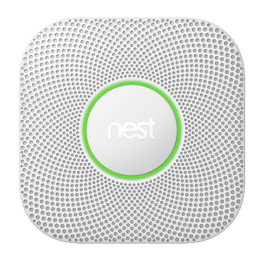 Nest Protect Smoke And Co Alarm - Battery by Nest from Heat Group Supplies