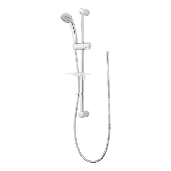 Deva Core Single Mode Signature Shower Kit by Methven from Heat Group Supplies