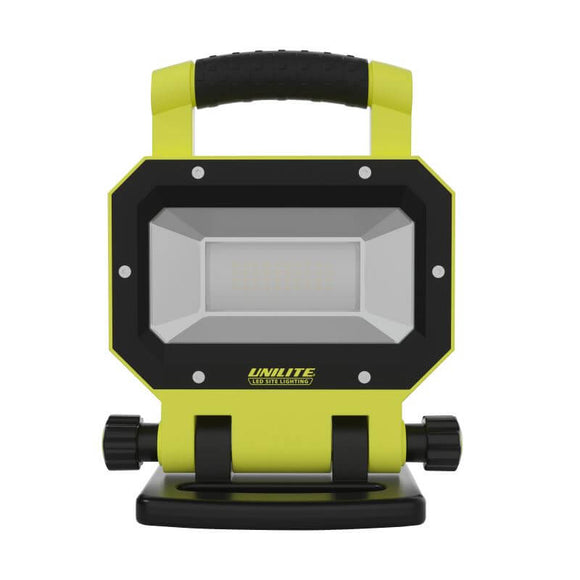 Unilite 3000 Lumen Rechargeable SMD Site Light