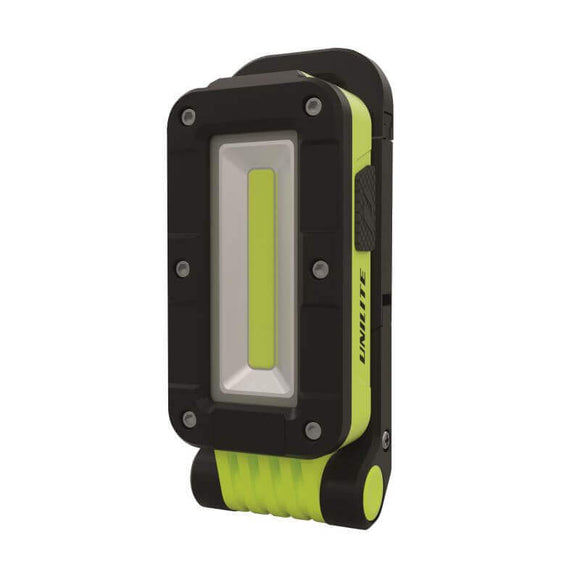 Unilite 500 Lumen Compact Work Light With 300 LM Top Torch