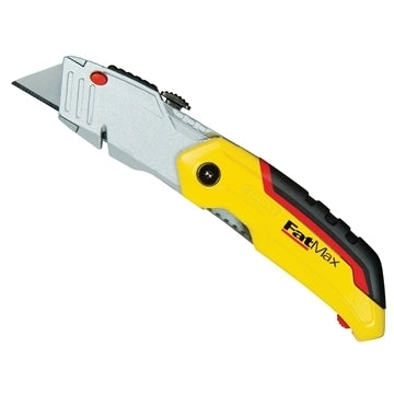 Stanley Fatmax Retractable Folding Knife by Stanley from Heat Group Supplies