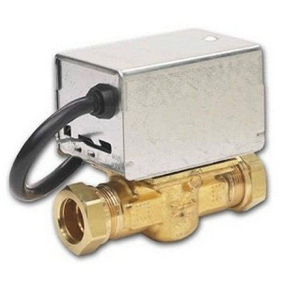 Honeywell V4043H1106 28mm 2Pt Zone Valve by Honeywell from Heat Group Supplies
