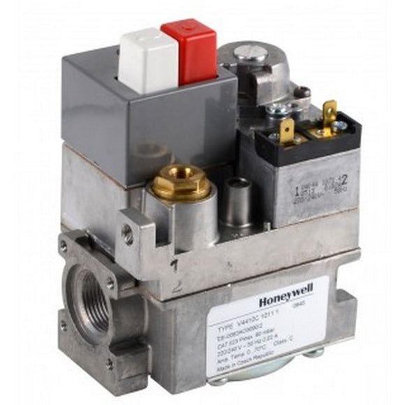 Honeywell V4400C1237 Gas Valve 240V by Honeywell from Heat Group Supplies
