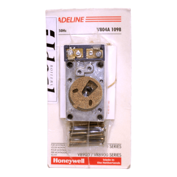 Honeywell V804A1098 24V Solenoid Operator by Honeywell from Heat Group Supplies