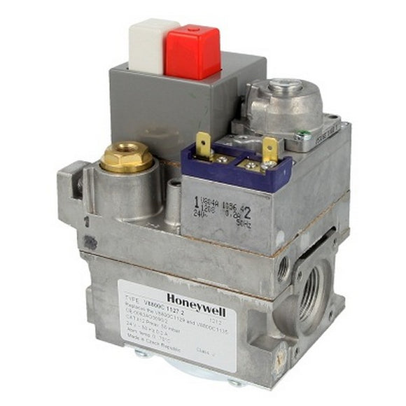 Honeywell V8800C1127 ICGC Gas Valve by Honeywell from Heat Group Supplies