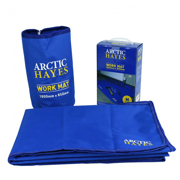Arctic Hayes Work Mat 1800mm x 850mm