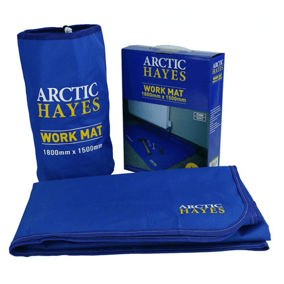 Arctic Hayes Work Mat 1800mm x 1500mm