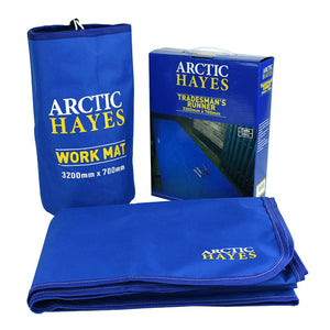 Arctic Hayes Work Mat 3200mm x 700mm